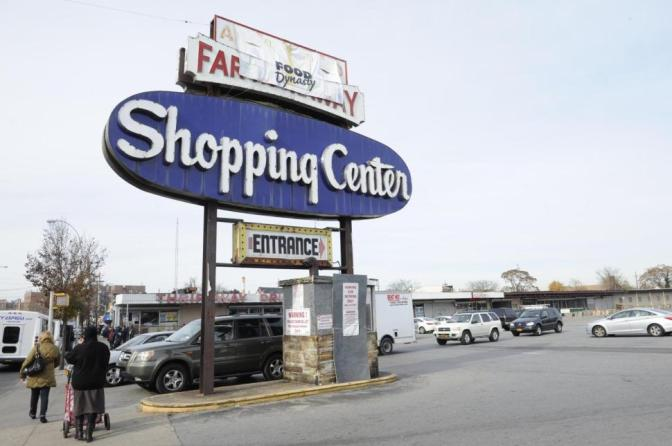 Far Rockaway zoning plan has some fearing they'll be left out of business boom