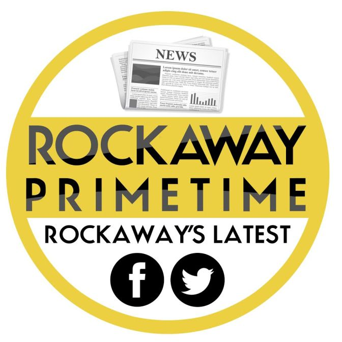 Rockaway Primetime Reporting's Poll Results Are In! Lew Simon with highest Approval Rating This Quarter!