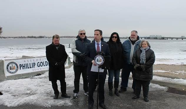 Assemblyman Goldfeder: Beware of Scams When Dealing with Flood Claims and Insurance