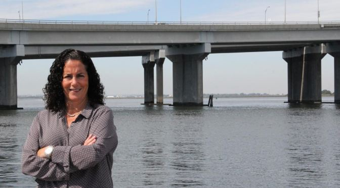 "Pheffer Amato Successfully Defends ""Rockaway Rebate:"" ""Next Year, We Must Make the Bridge Free for All"""