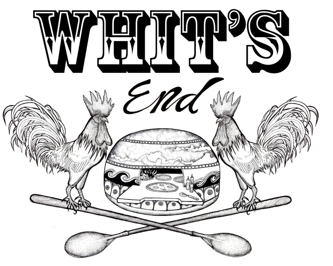 Whit's End Celebrates Grand Opening!