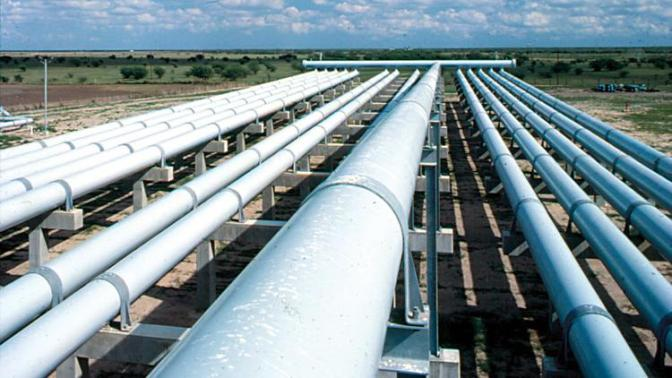 Rockaway Pipeline Company Track Record of Fatalities.
