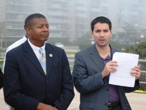 Were Our Problems Solved Years-Ago? Take A Look At The Rockaway Task Force Report
