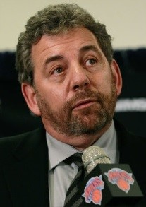 James 'Dodo' Dolan: A Reason to Boycott the NY Knicks