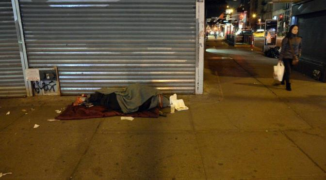 Rockaway May Need To Brace For More Shelters!
