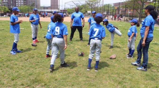 Far Rockaway RBI to open 3rd Season in April!
