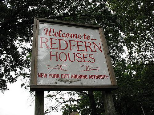 Redfern Community Center Has A New Operator