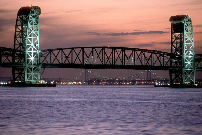 Cashless Tolling Begins on Rockaway Bridges