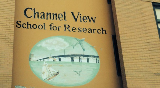 Channel View High School Ranked Top 75 In NYC