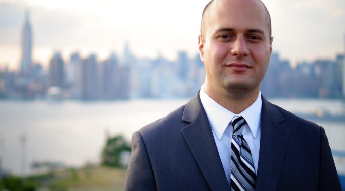Mike Scala Announces Run For City Council