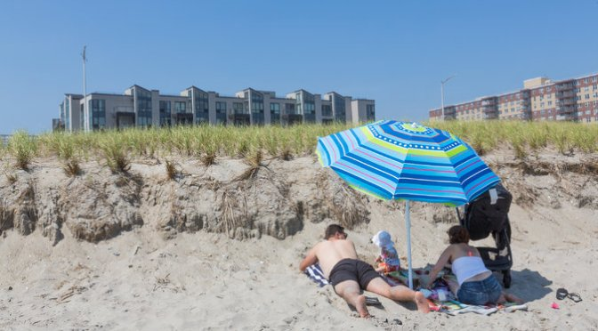 Could the Rockaways Survive Another Sandy?